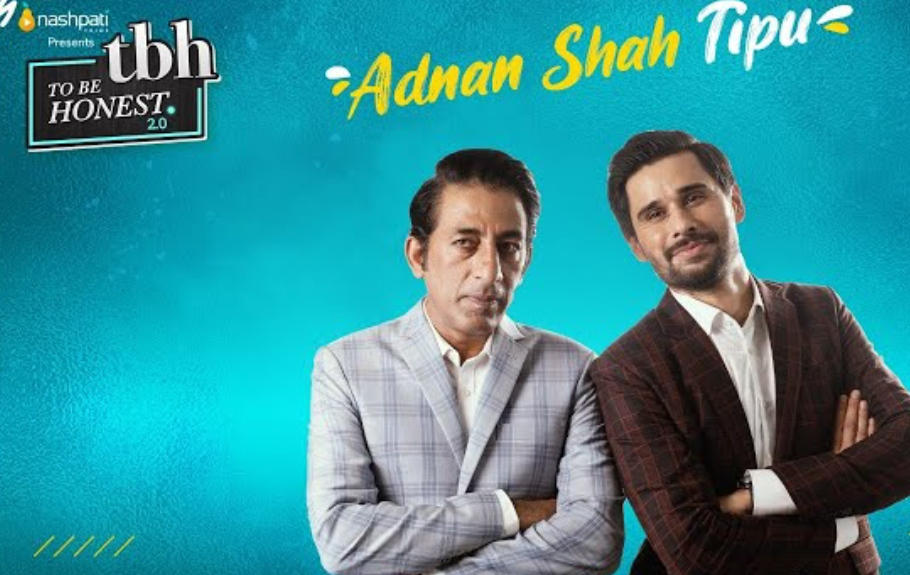 Adnan Shah Tipu Shares A Funny Story About His Affair