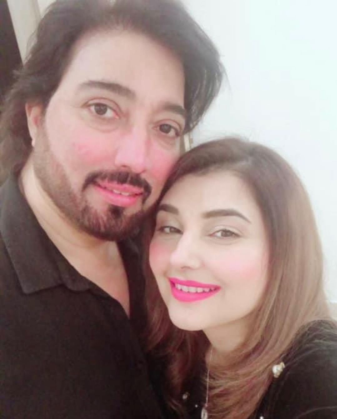 Javeria and Saud Latest Pictures from Recent Vacations