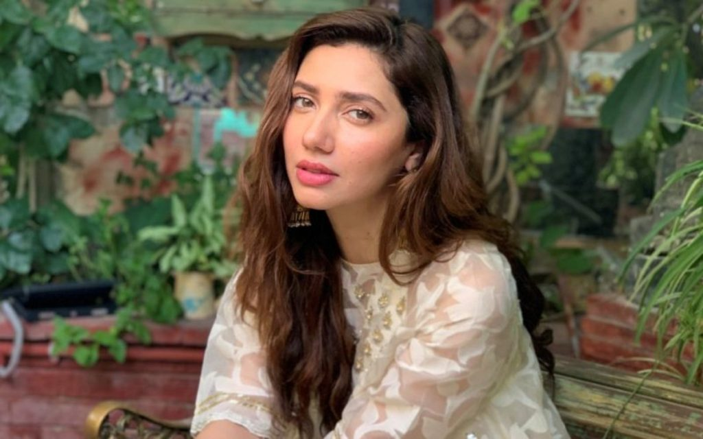 Mahira Khan's Perfect Mimicry of Reema Will Make You Laugh