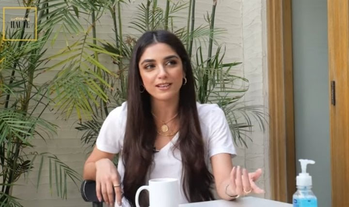 Maya Ali Praises Her Colleagues And Talks About Her Favorite Role