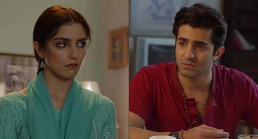 Pehli Si Mohabbat Episode 8 Story Review – The Blackmail