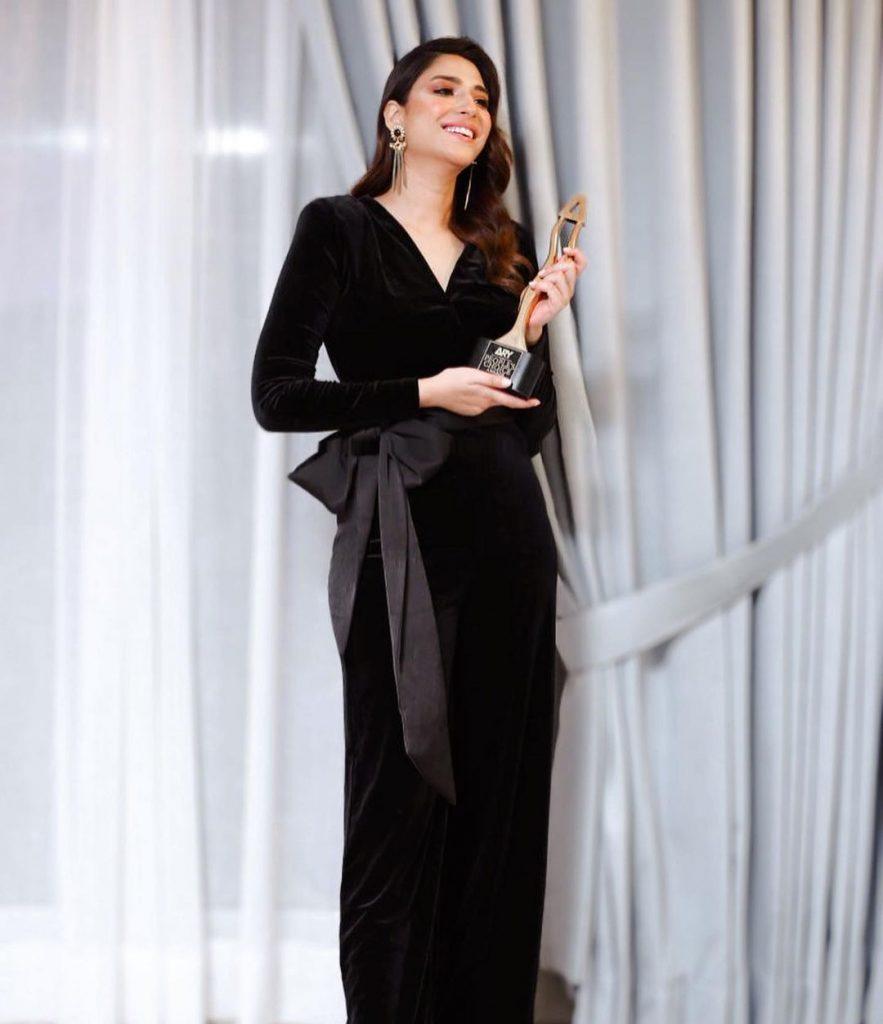 ARY People's Choice Awards-Winners