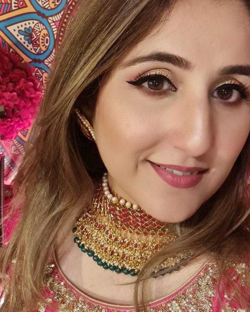 Sami Khan Family Pictures From A Wedding Event