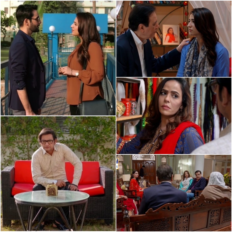 Shehnai Episode 3 Story Review - Entertaining