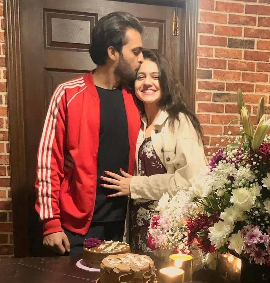 How Zara Noor Helped Asad Siddiqui To Flourish His Career
