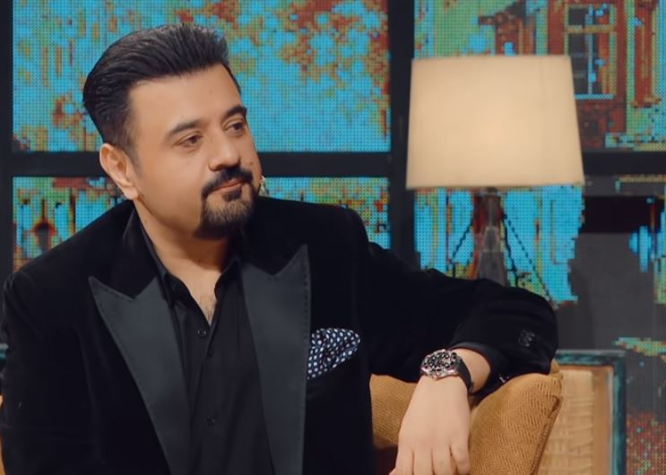 Ahmad Ali Butt Declares Himself As An Item Boy
