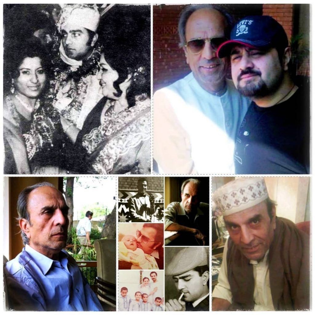 Do You Know Who Was Ahmad Ali Butt's Father?