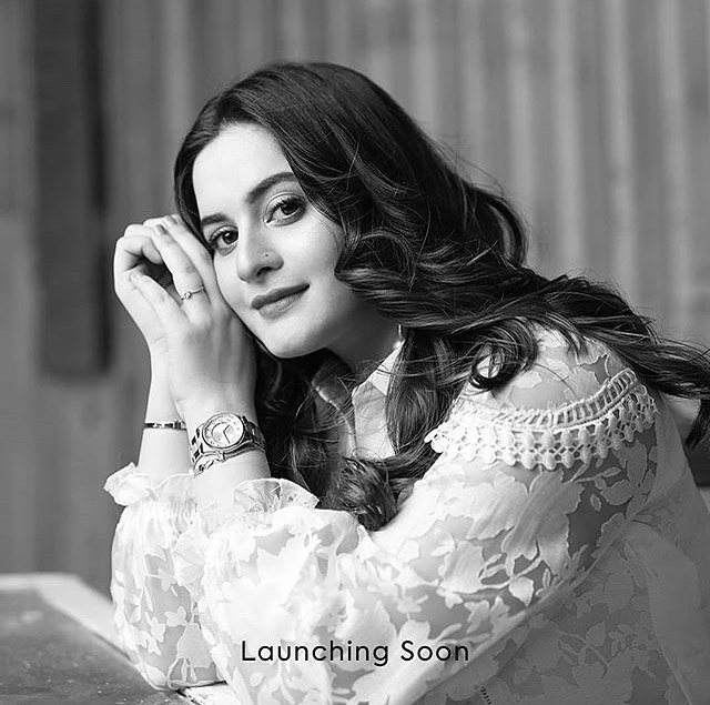 """""""Stop This Non-Sense"""" - Aiman Khan Finally Spoke Up About Recent Controversy"""