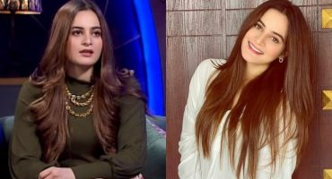 Aiman Khan Opened Up About Competition With Other Celebrities On Instagram