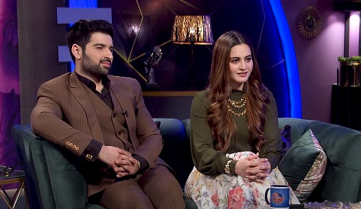 Here Is Why Aiman Khan Is Not Working In Dramas