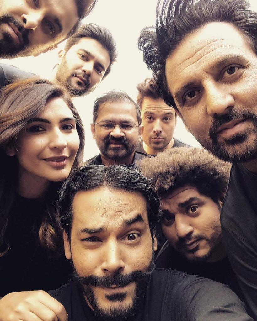 Amanat Cast In Real Life