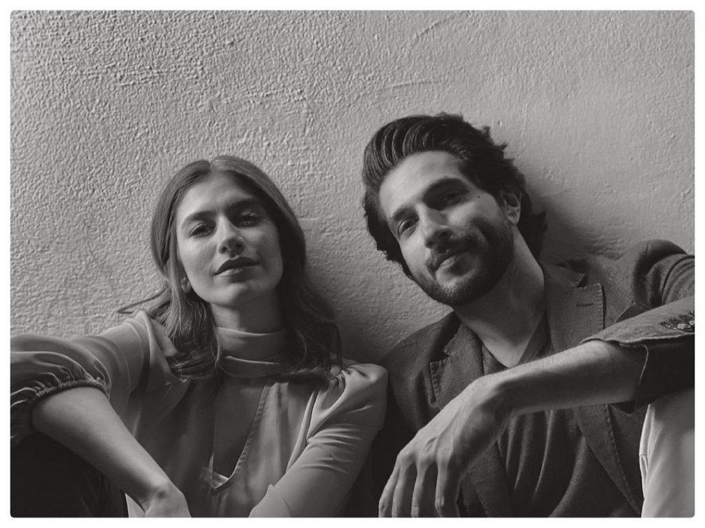 Syra Yousaf And Bilal Ashraf to Share Screen Together