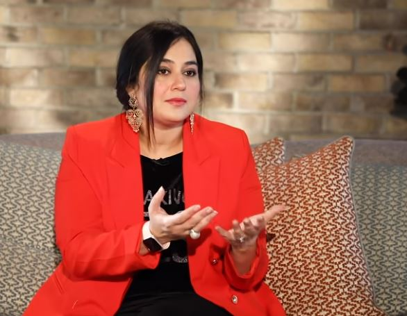 Anchor Ayesha Jahanzeb Talks About The Difficulties She Faced In Her Life