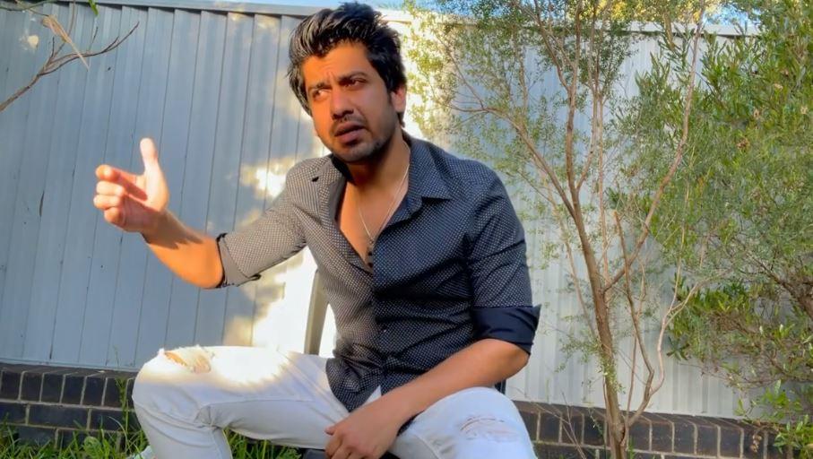 Azeem Khan Defends Himself In A Recent Video