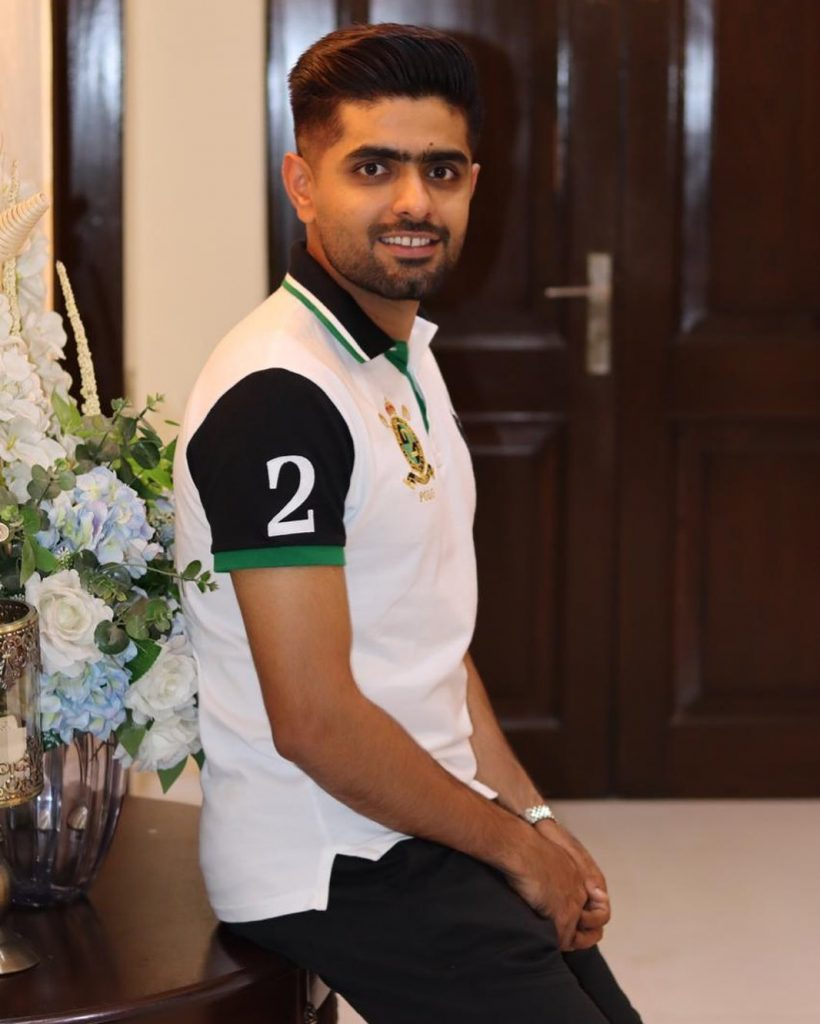 Woman's Allegation On Babar Azam, Matter Has Reached The Court
