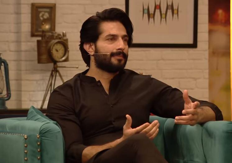 Types Of Character Bilal Ashraf Wants To Play