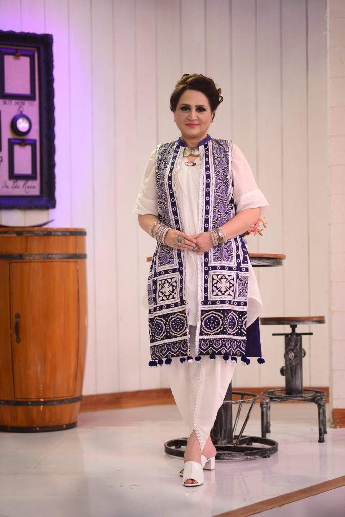 Asma Abbas Shares Her Weight Loss Tips