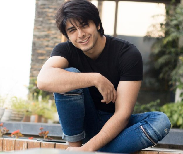 Danyal Zafar Discloses His Role In Drama Serial Tana Bana