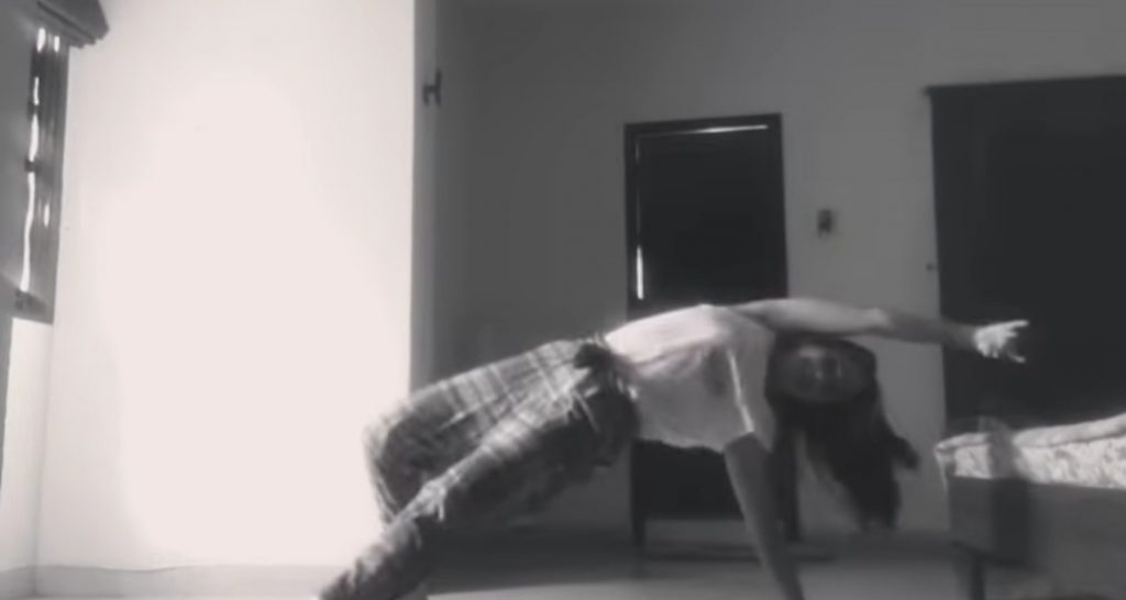 Faryal Mehmood Is Dancing Like A Dream In Recent Video