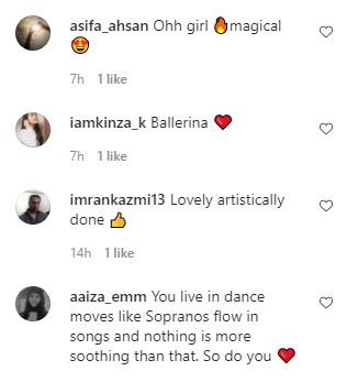 Faryal Mehmood Recent Dance Video - Public Reaction