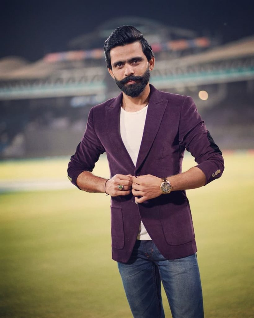 Fawad Alam Desires To Work With 3 Pakistani Superstars