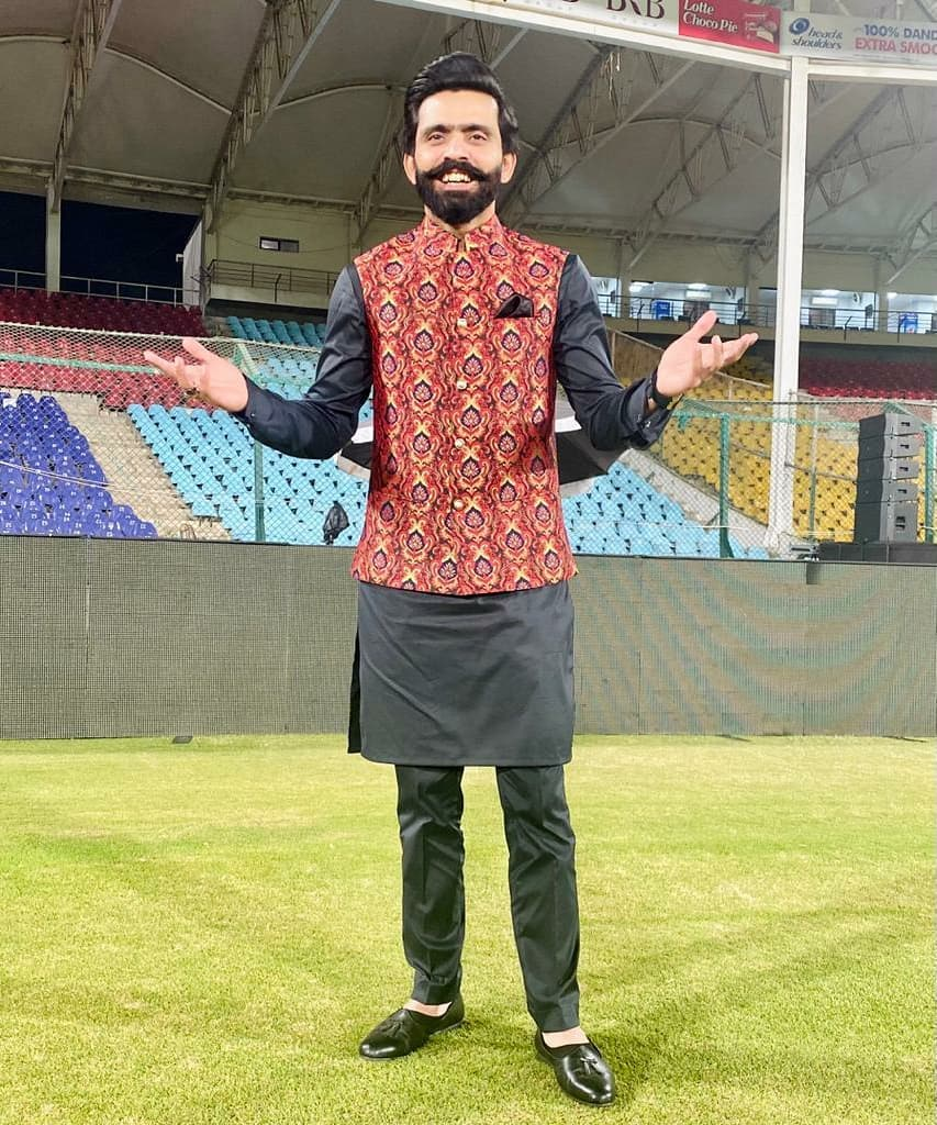 Fawad Alam To Make His Acting Debut
