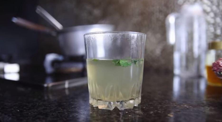 Fiza Ali Shares A Weight Loss Herbal Tea Recipe