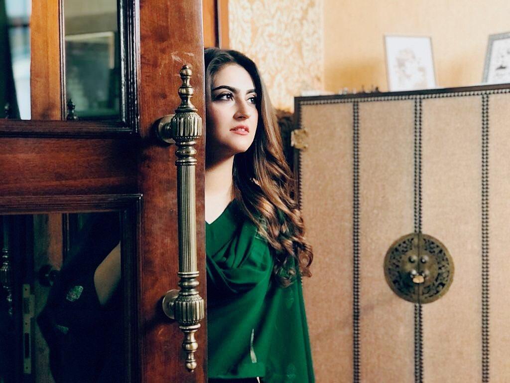 Hiba Bukhari's Response To People Who Spread Negativity About Body Shaming
