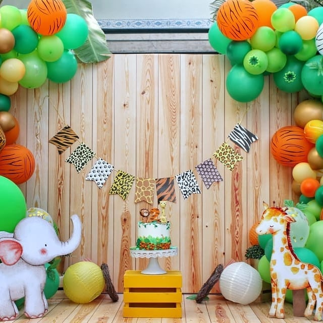 Imran Ashraf Celebrated Birthday Of His Son