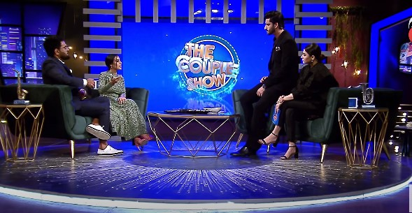 Iqra Aziz And Yasir Hussain Talked About Favoritism Or Lobbyism In The Industry