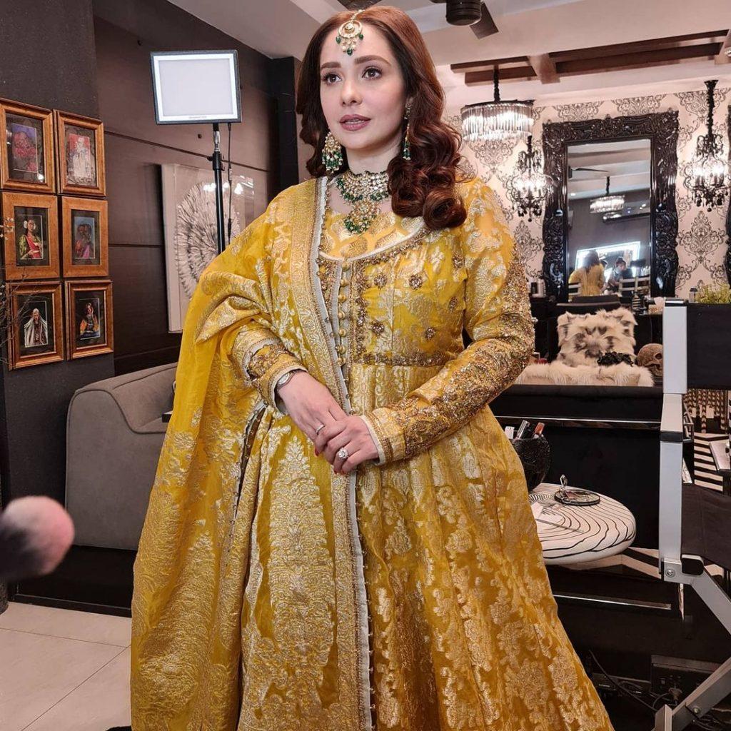 Juggun Kazim At Her Brother's Shendi