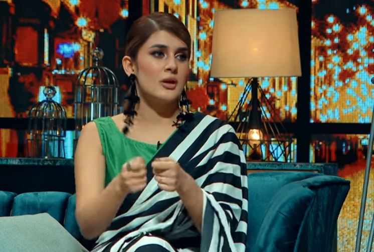 You Will Be Surprised To Know Kubra Khan's Hobby