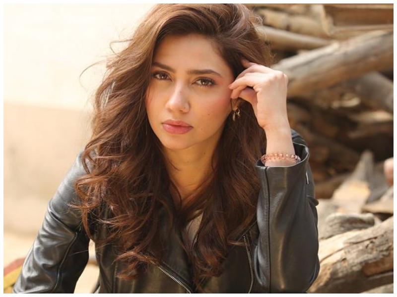 How Mahira Khan Selects A Script?