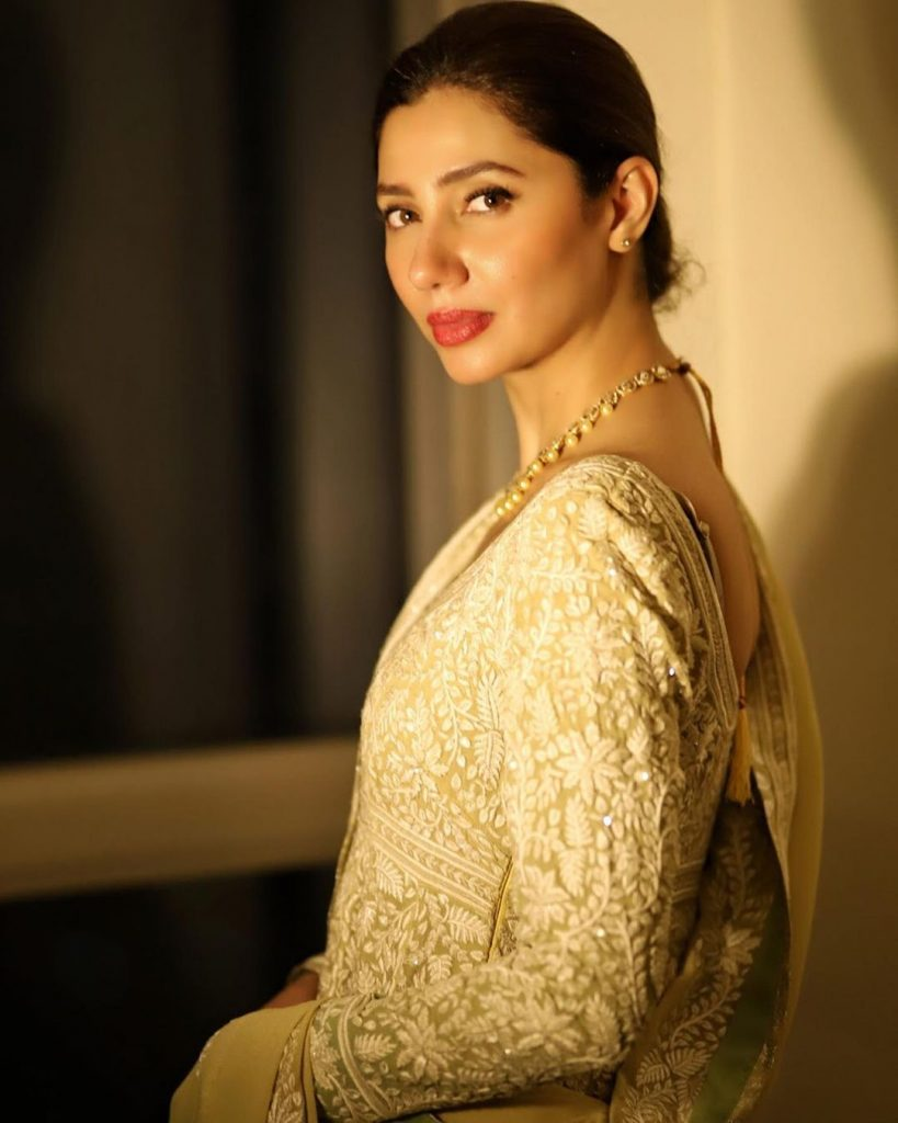 Mahira Khan's Favorite Actress And Dancer In Industry