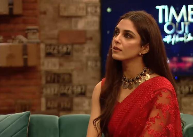 Maya Ali Talks About Her Scandals