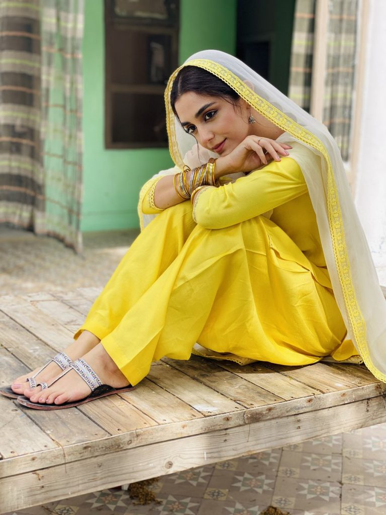 Rabia Butt Imitating Maya Ali Is All You Need To See Today