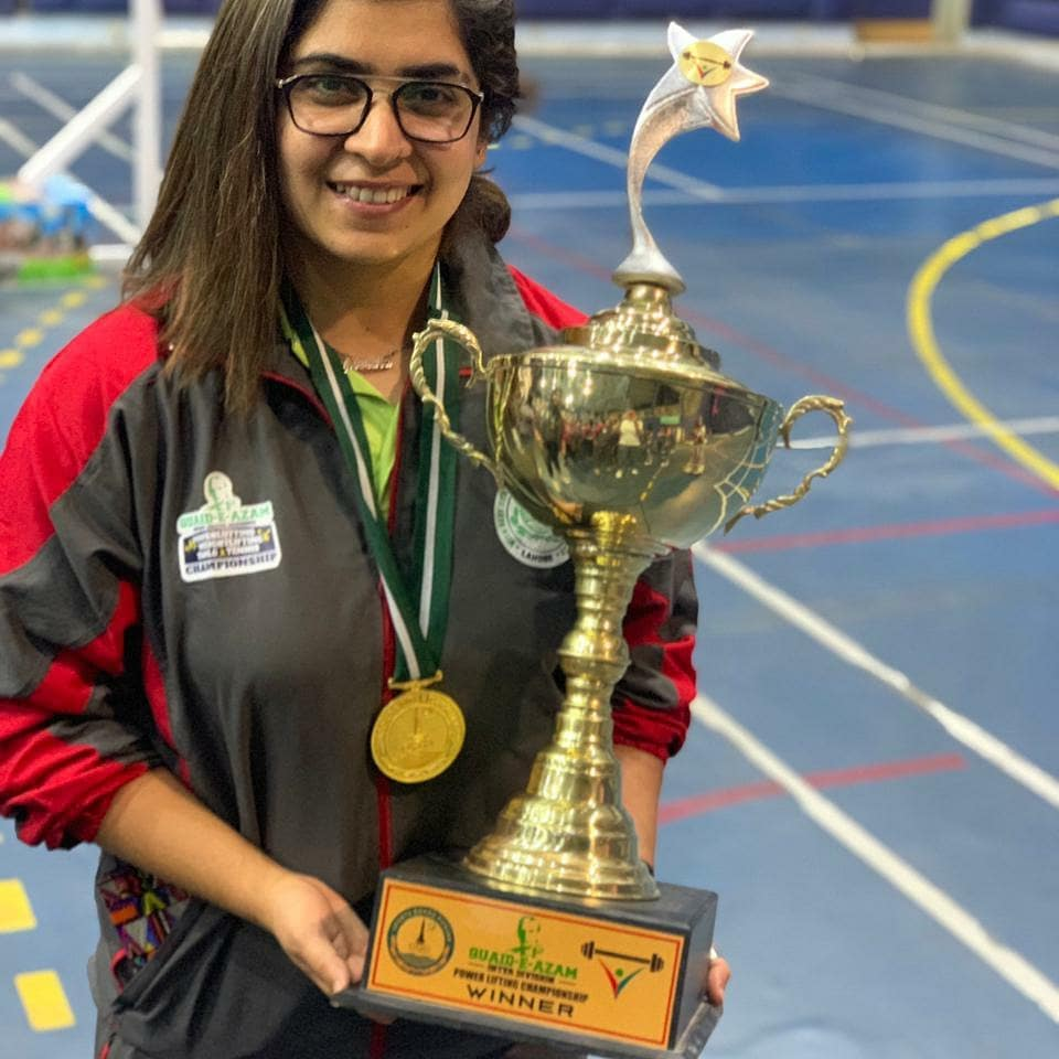 Rameesha Khan's Journey From A Failed Marriage To Becoming An Athlete