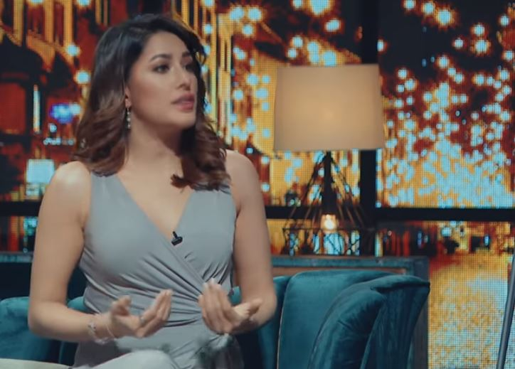 Mehwish Hayat Talks About Turning Off Comments Section On Social Media