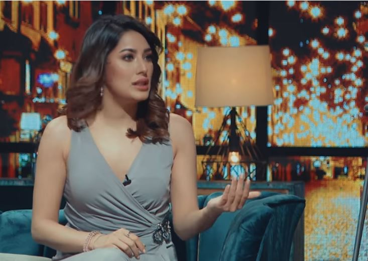 """What Does The """"TI"""" Stands For In Mehwish Hayat's Twitter Username"""