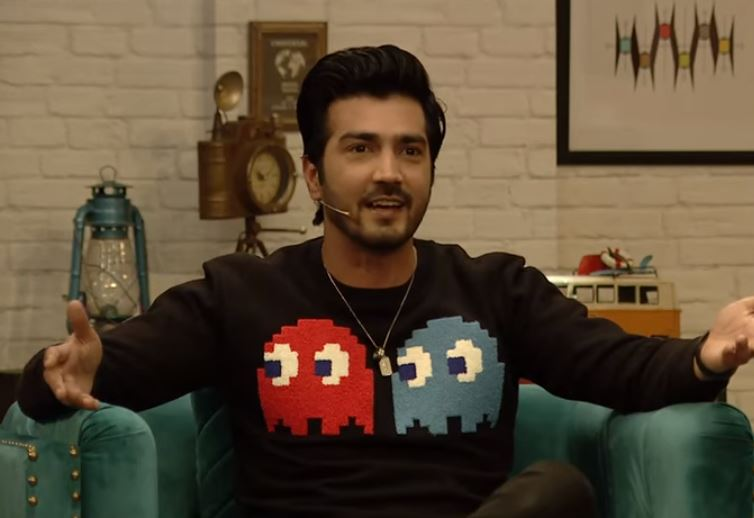 Momal Sheikh Made A Lot Of Money During Lockdown Time - Shahzad Sheikh