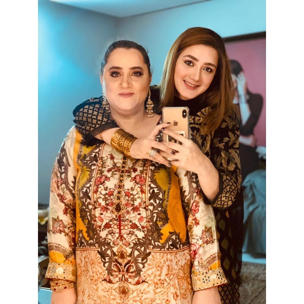Interesting Facts About Actress Momina Iqbal