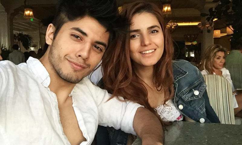 """""""Why You Are Not With Momina?"""" - Danyal Gave The Answer"""