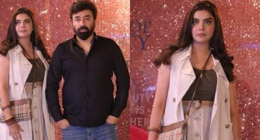 Nida Yasir And Yasir Nawaz Under Severe Criticism After Recent Pictures
