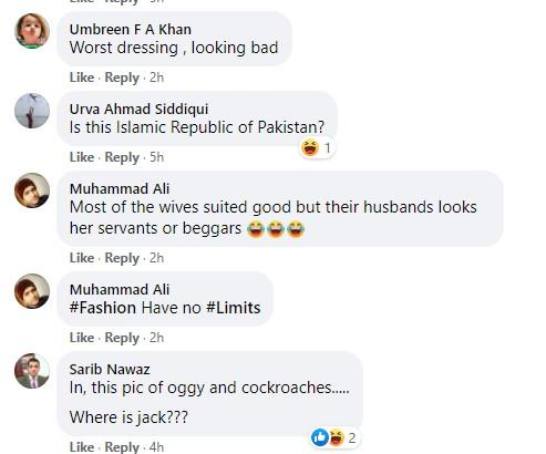 Nida Yasir And Yasir Nawaz Under Severe Criticism After Recent Pictures