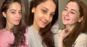 Pakistani Actresses No Make-up Pictures
