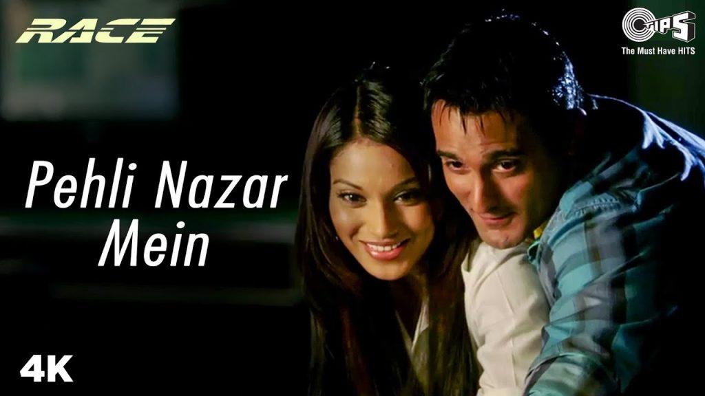 "Atif Aslam's ""Pehli Nazar Mein"" Is A Korean Song's Copy"