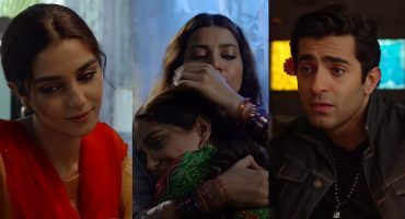 Pehli Si Mohabbat Episode 9 Story Review – Valid Arguments