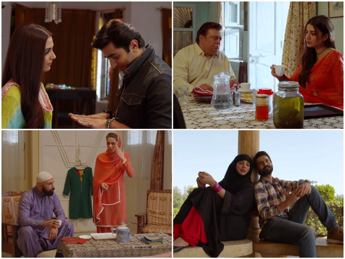 Pehli Si Mohabbat Episode 7 Story Review – Meaningful Entertainment