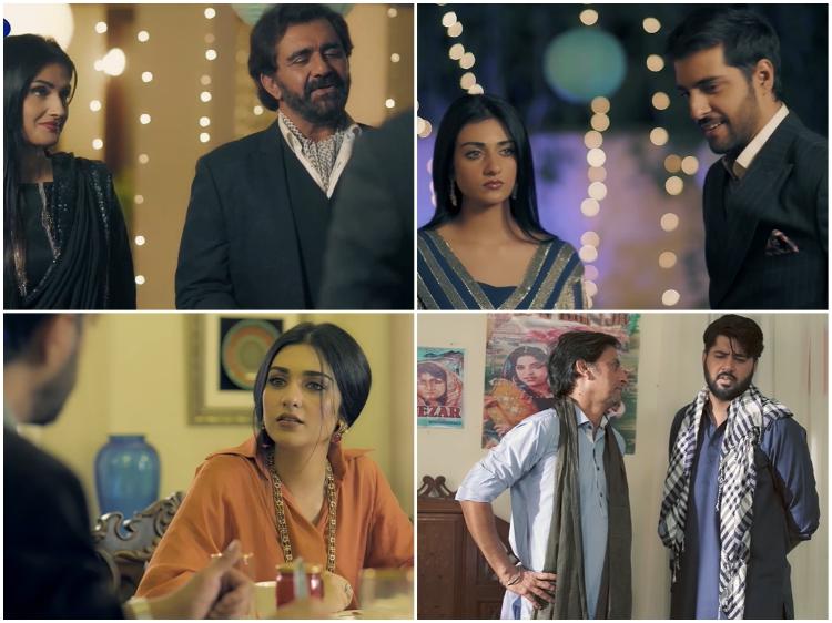 Raqs-e-Bismil Episode 13 Story Review – Reality Checks