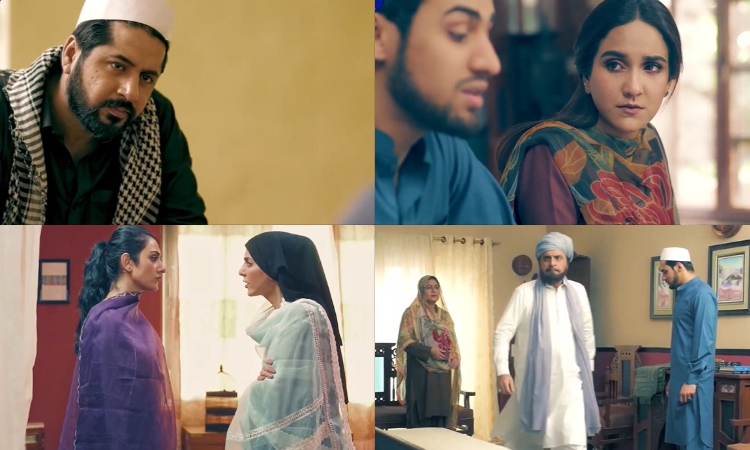 Raqs-e-Bismil Episode 12 Story Review – Meaningful Conversations
